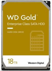 Western Digital WD Gold 18TB, 512e, SATA 6Gb/s (WD181KRYZ)
