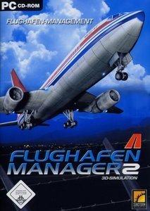 Flughafen Manager 2 (deutsch) (PC)