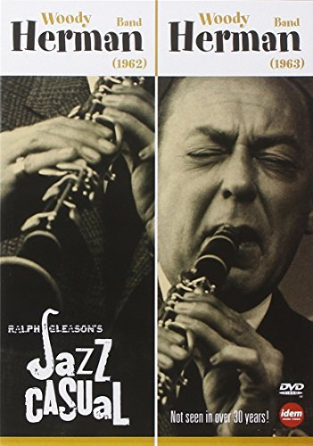 Giants of Jazz - Woody Herman -- via Amazon Partnerprogramm
