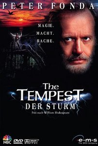 Tempest - Der Sturm