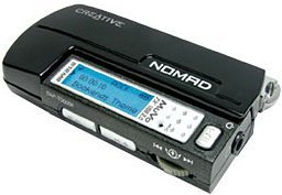 Creative Nomad MuVo TX 128MB (73PD051000032)