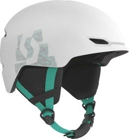Scott Keeper 2 Helm white/mint green (271762-4059)