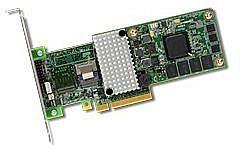 Broadcom MegaRAID 9270-8i bulk, PCIe 3.0 x8