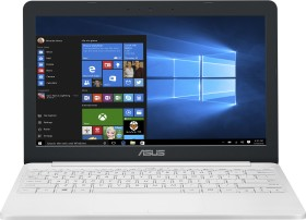 ASUS E203MA-FD018TS Pearl White, Celeron N4000, 4GB RAM, 64GB SSD, DE (90NB0J01-M05800)