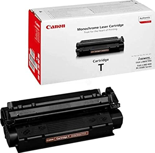 Canon CRG-T Toner black (7833A002) -- via Amazon Partnerprogramm