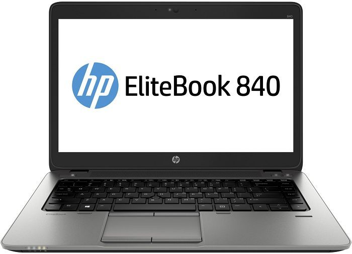 HP EliteBook 840 G1, Core i7-4600U, 8GB RAM, 180GB SSD (H5G28ET#ABD)