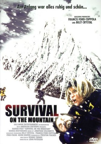 Survival on the Mountain -- via Amazon Partnerprogramm