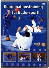 Koordinationstraining für Budo-Sportler (DVD)