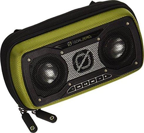 Goal Zero Rock Out 2 grün (94004) -- via Amazon Partnerprogramm