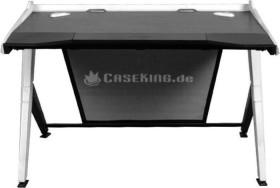 DXRacer Gaming Desk 1000 schwarz/weiß (GD/1000/NW)