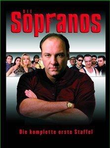 Die Sopranos Season 1