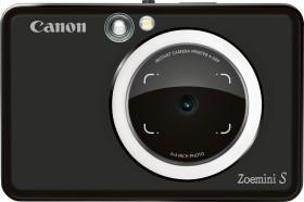 Canon Zoemini S schwarz (3879C005)