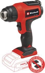 Einhell TE-HA 18 Li rechargeable battery-heat gun solo incl. case (4520500)