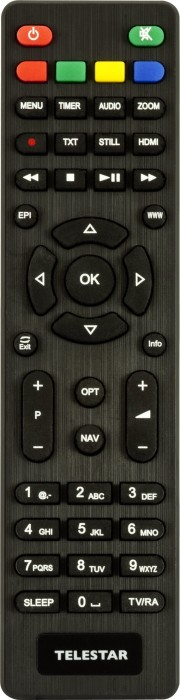 DigitalBox remote control (various types) -- via Amazon Partnerprogramm