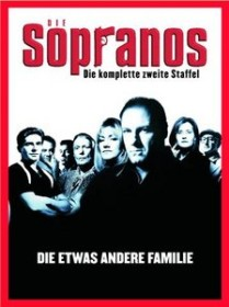 Die Sopranos Season 2