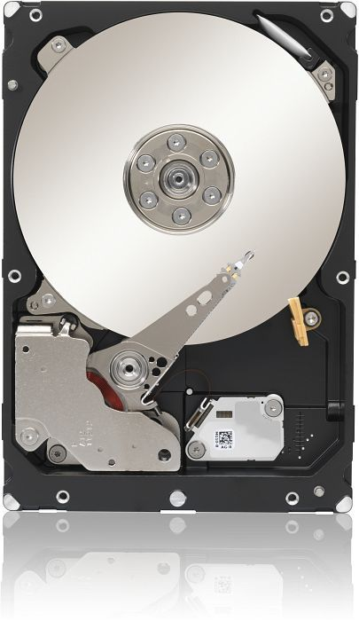 Seagate Constellation ES.3 4TB, SAS 6Gb/s (ST4000NM0023)