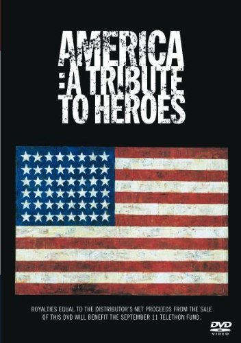 America - A Tribute To Heroes -- via Amazon Partnerprogramm