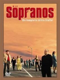 Die Sopranos Season 3 (DVD)