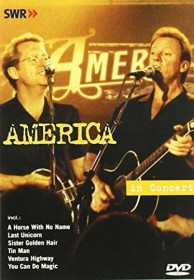 America - In Concert (DVD)