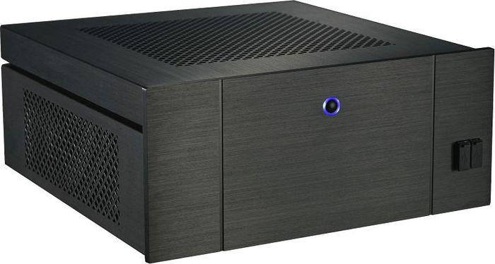 Chieftec Compact IX-05B, Mini-ITX