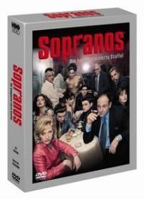 Die Sopranos Season 4