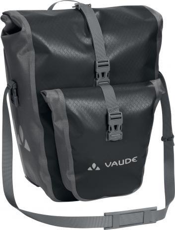 VauDe Aqua Back Plus Gepäcktasche schwarz (12412-010)