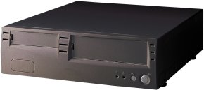 AOpen H340A black (various Power Supplies) --