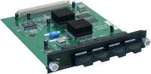 Longshine LCS-884R-SW4SC, 4x Fiber Switching module SC