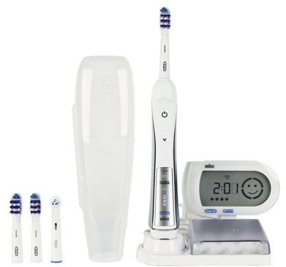 Braun Oral-B Trizone 5000 with SmartGuide (055563)
