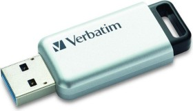Verbatim Secure Pro 16GB, USB-A 3.0 (98664)