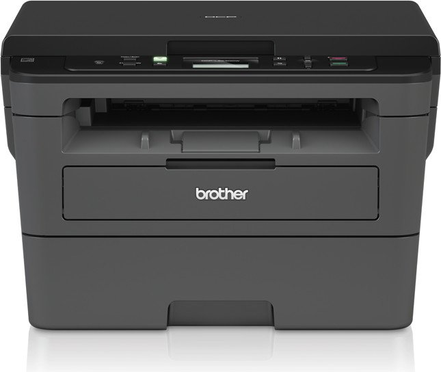 Brother DCP-L2530DW, S/W-Laser (DCPL2530DWG1)