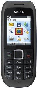 Nokia 1616 schwarz