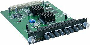 Longshine LCS-884R-SW4ST, 4x Fiber Switching moduł ST