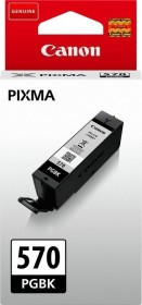 Canon Tinte PGI-570PGBK schwarz (0372C001)