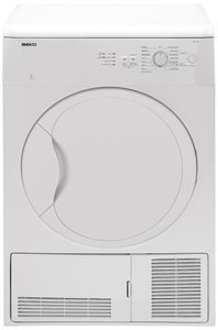 Beko DC7130 condenser tumble dryer