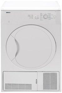 Beko DC 7130 condenser tumble dryer