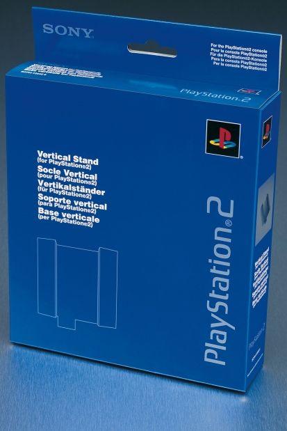 Sony Vertikalständer für PS2
