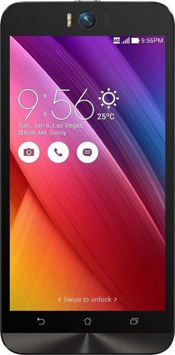 ASUS ZenFone Selfie ZD551KL 16GB weiß