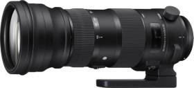 Sigma sports 150-600mm 5.0-6.3 DG OS HSM incl. 1.4x telephoto converter for Nikon F