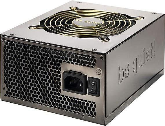 be quiet! Dark Power Pro P7 550W ATX 2.2 (BN072)