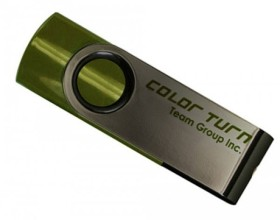 TeamGroup E902 Color Turn 8GB, USB-A 2.0 (TE9028GN01)