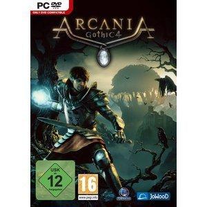 Arcania - Gothic 4 (englisch) (PC)