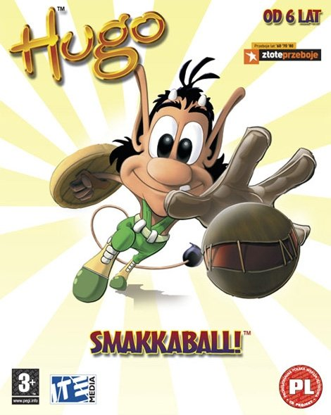 Hugo Smakkaball (niemiecki) (PC) -- via Amazon Partnerprogramm