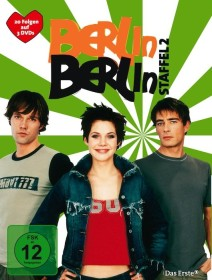 Berlin, Berlin Staffel 2