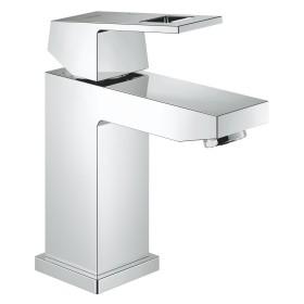 "Grohe Eurocube one-hand-bathroom sink tap 1/2"" S-Size chrome (2313200E)"