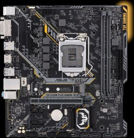 ASUS TUF H310M-Plus Gaming R2.0 (90MB0ZS0-M0EAY0)
