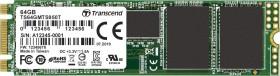 Transcend MTS950T SSD 64GB, M.2 (TS64GMTS950T)