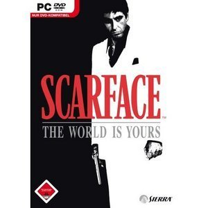 Scarface - The World Is Yours (English) (PC)