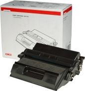 OKI 09004058 Drum with Toner black -- via Amazon Partnerprogramm