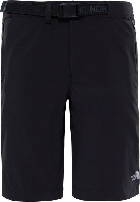 46cd75cdb33c23 The North Face Speedlight Short Hose kurz schwarz (Damen) ab € 54